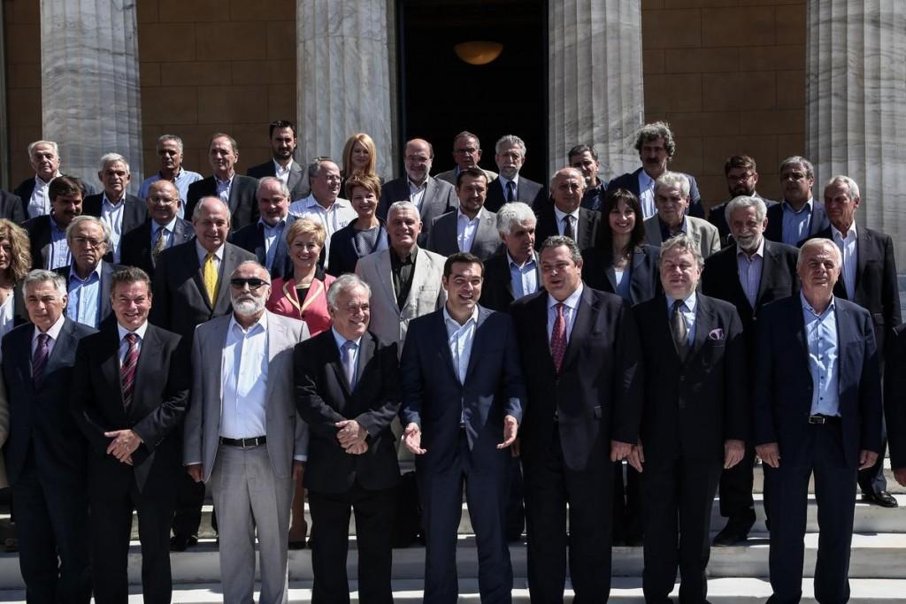 Αποτέλεσμα εικόνας για κυβερνηση συριζα