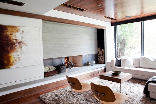 Brilliant-design-that-makes-the-inventive-fireplace-the-focal-point