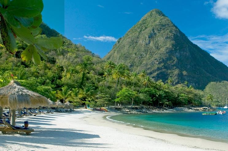 Αποτέλεσμα εικόνας για santa lucia island