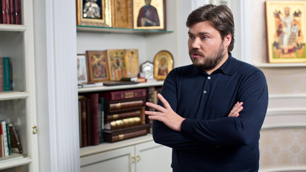 Konstantin Malofeyev, for Business Life