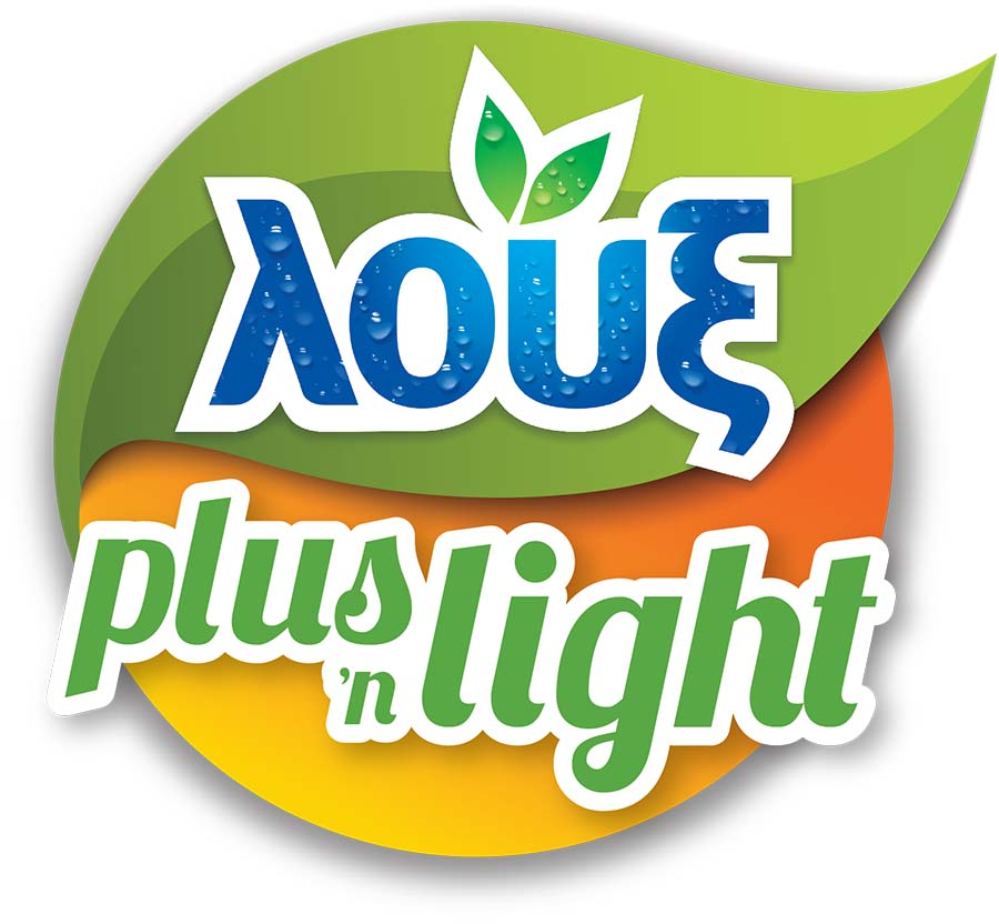 logo loux plus 'n light