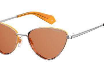 4d504ffbf7 Γυαλιά Polaroid  Η δυνατότητα να δεις πιο πέρα - Κουρδιστό Πορτοκάλι