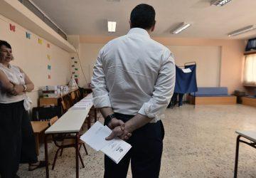 Αποτέλεσμα εικόνας για Εκτεταμένη νοθεία στις εθνικές εκλογές υπέρ του Σύριζα;