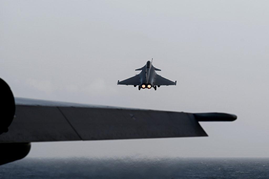 Tρέμουν οι Τούρκοι:Τα αεροσκάφη από την Πάφο φθάνουν στην Άγκυρα σε σύντομο χρονικό διάστημα...