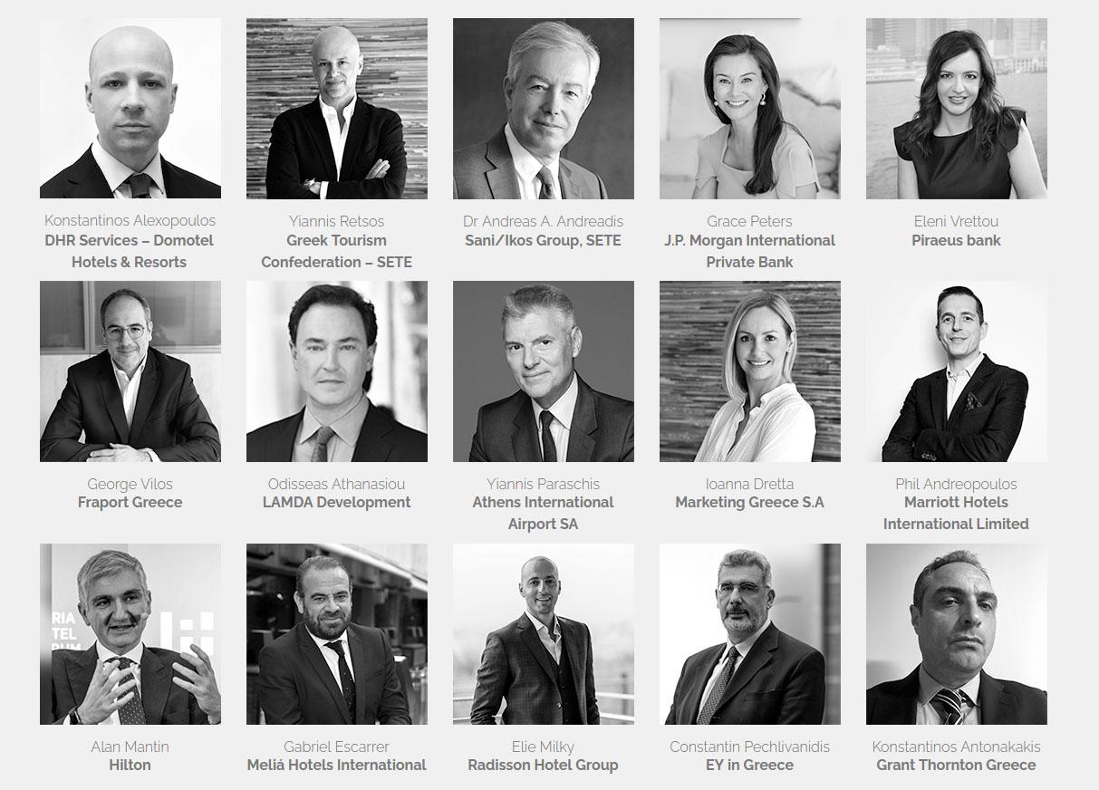 White paper DHR Services: 26 leaders του τουρισμού μιλούν για την πορεία της ανάκαμψης - Κουρδιστό Πορτοκάλι