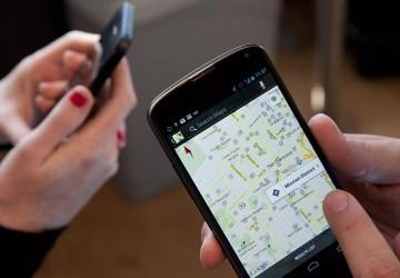 Ta Google Maps Xwris Syndesh Sto Internet Koyrdisto Portokali